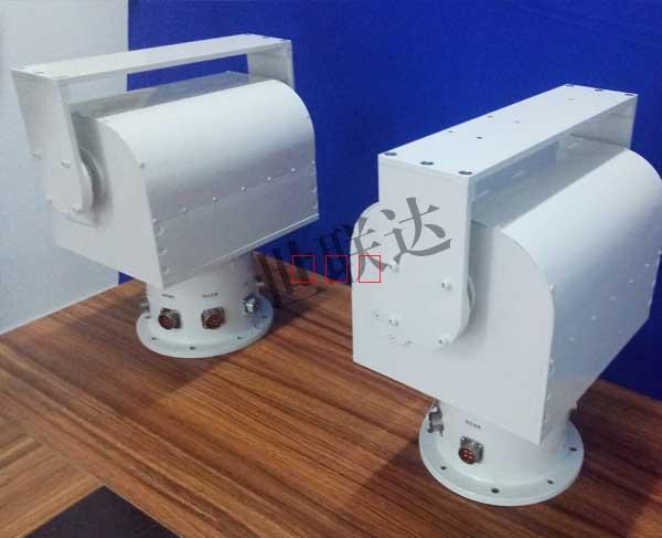 两轴伺服转台SLD-2S18091001