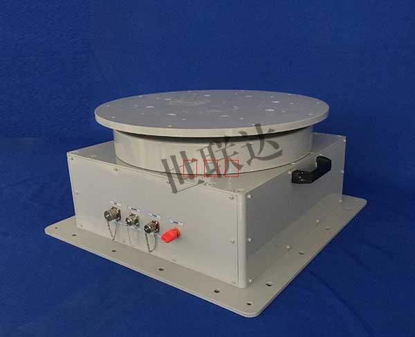 单轴伺服转台SLD-1S18082301