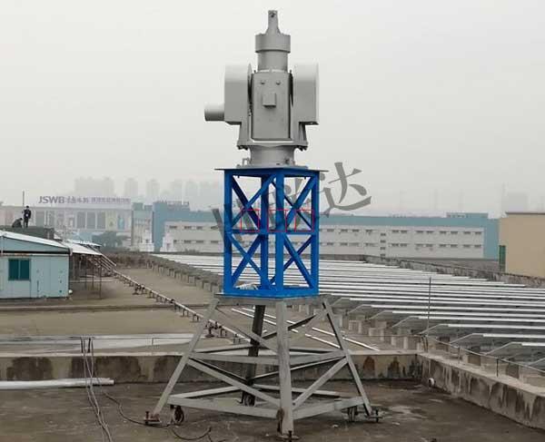 三轴测量转台SLD-3T18112301