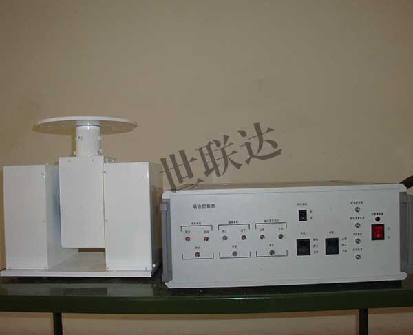 两轴测量转台SLD-2T150113