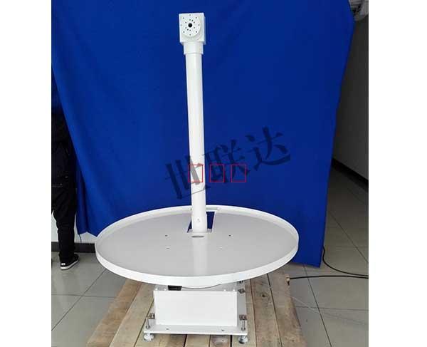 两轴测量转台SLD-2T18032201