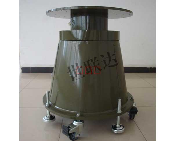 单轴测量转台SLD-1T1531