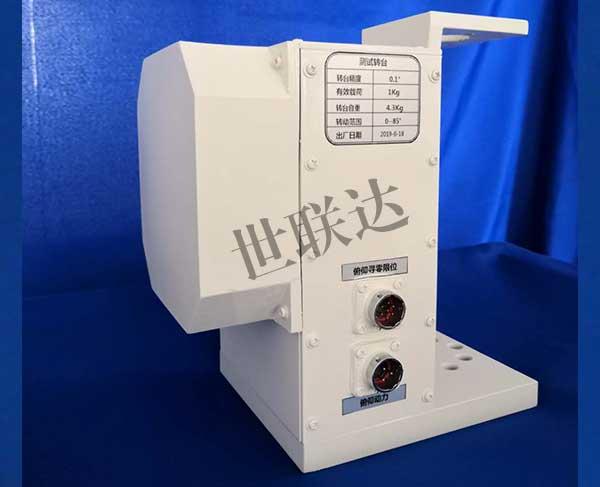 单轴测量转台SLD-1T19042602