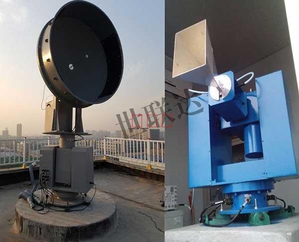 微波天线测量系统