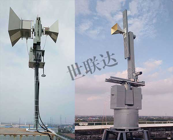 基站天线测量系统