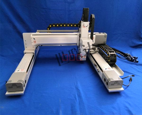 扫描架SLD-XYZR19073101