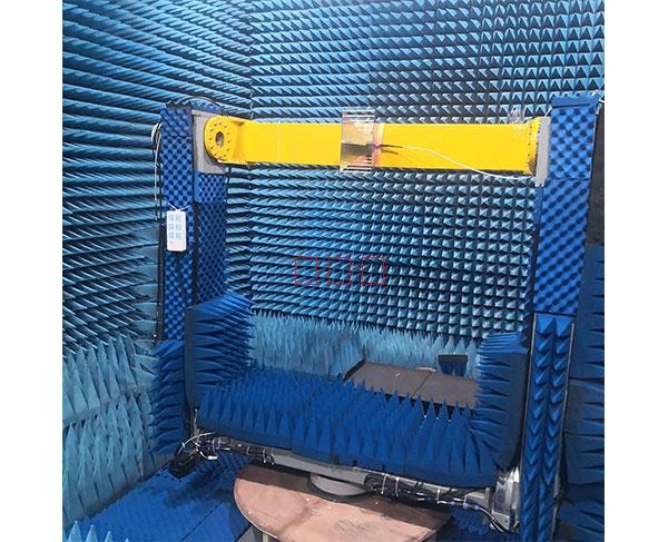 SLD-U型测量转台