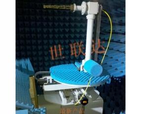 五轴3D测量转台