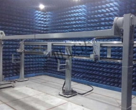 扫描架SLD-XY17121501