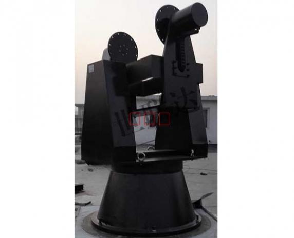 青海三轴伺服仿真转台SLD-3SF1318