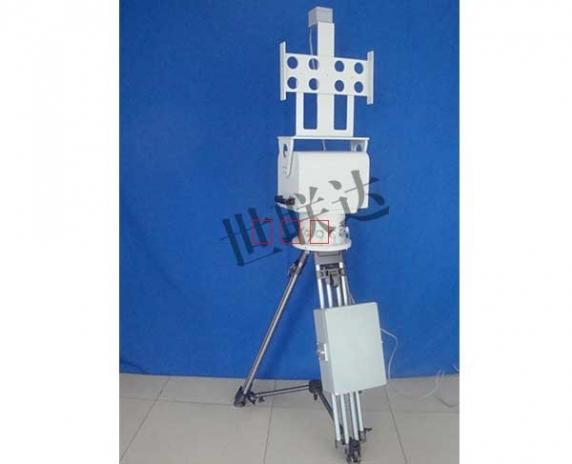 广州两轴伺服转台SLD-2S19012501
