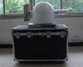 四川两轴伺服转台SLD-2S1510