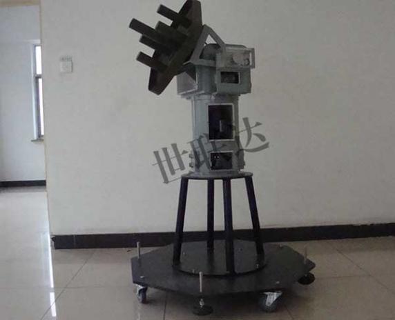 广州两轴伺服转台SLD-2F1343