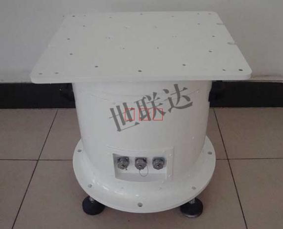 广州单轴伺服转台SLD-1S1430
