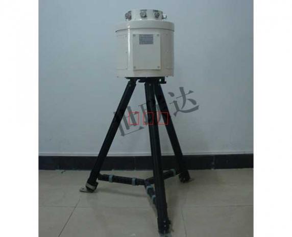 广州单轴伺服转台SLD-1S1510