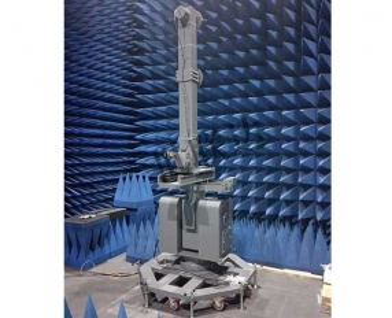 六轴测量转台SLD-6T1625
