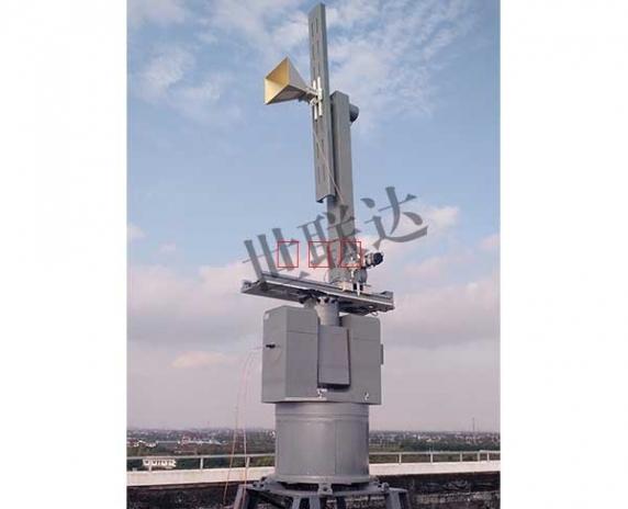 五轴测量转台SLD-5T17071301