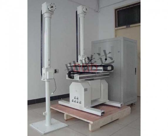 五轴测量转台SLD-5T17092701
