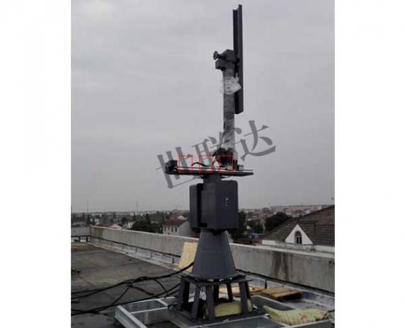 五轴测量转台SLD-5T1708