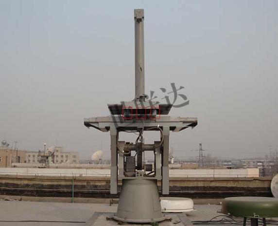 五轴测量转台SLD-5T17112101