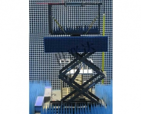 五轴测量转台SLD-5T1333