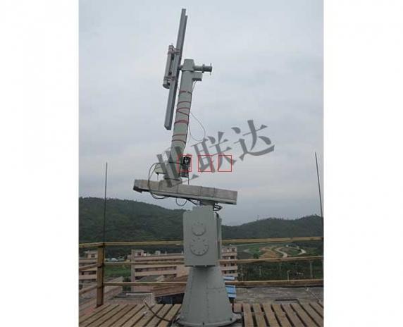 五轴测量转台SLD-5T1201