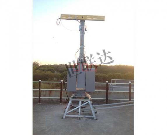四轴测量转台SLD-4T1435