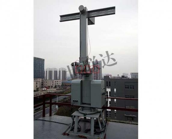 四轴测量转台SLD-4T18010901