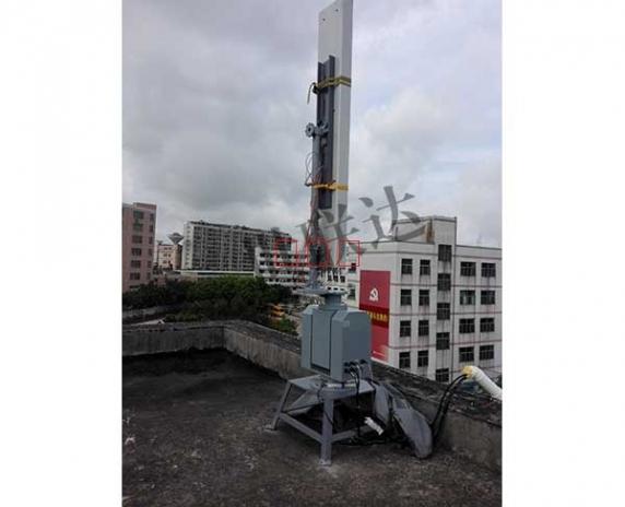 四轴测量转台SLD-4T18051601