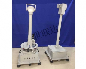 三轴测量转台SLD-3T18090101