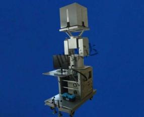 三轴测量转台SLD-3T1503