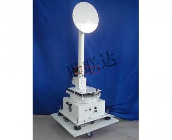 三轴测量转台SLD-3T18080701