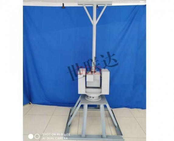 三轴测量转台-SLD-3T19030501