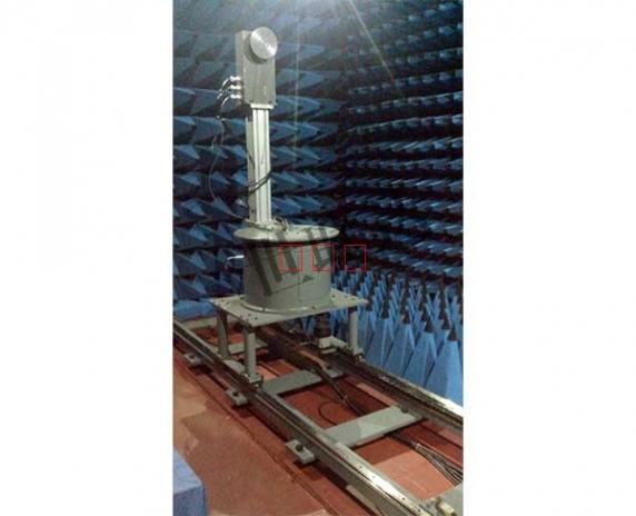 三轴测量转台SLD-3T151109