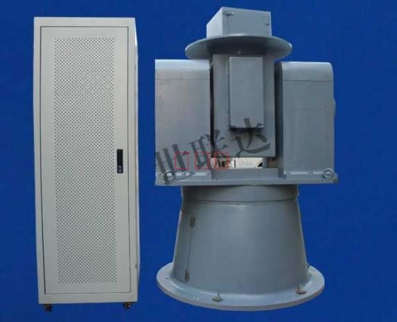 三轴测量转台SLD-3T1439