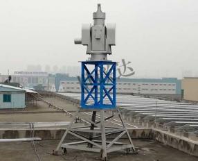 福建三轴测量转台SLD-3T18112301