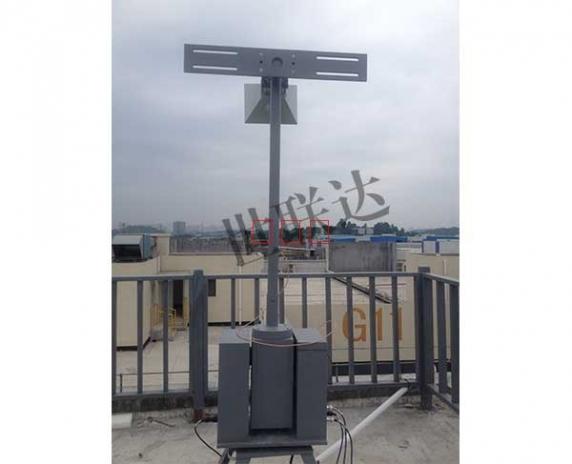 广州两轴测量转台SLD-2T17121501