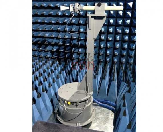 四川两轴测量转台SLD-2T17062201