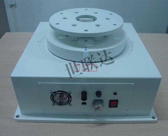 广州单轴测量转台SLD-1T170421