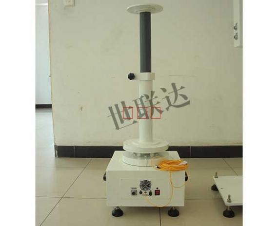 广州单轴测量转台SLD-1T1618