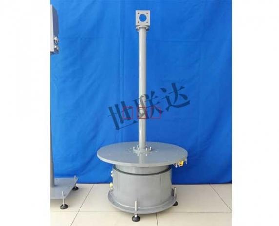 广州单轴测量转台SLD-1T17062201