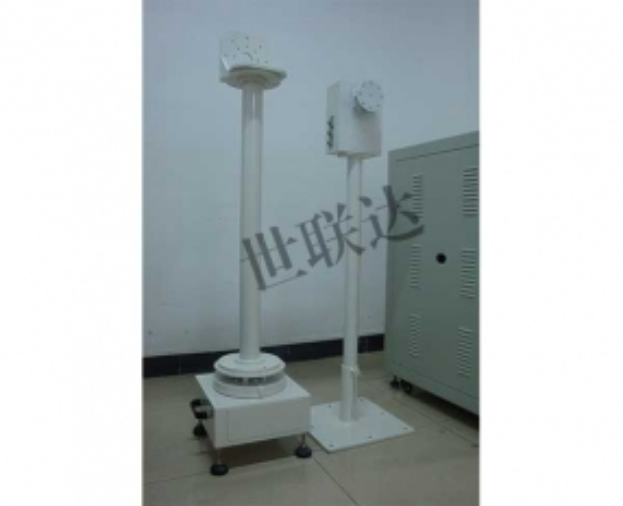 四川单轴测量转台SLD-1T1634