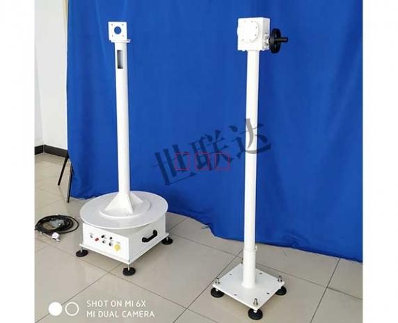 福建单轴测量转台SLD-1T19040901