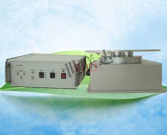 广州单轴测量转台SLD-1T1604
