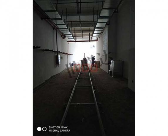 福建漏缆测量系统