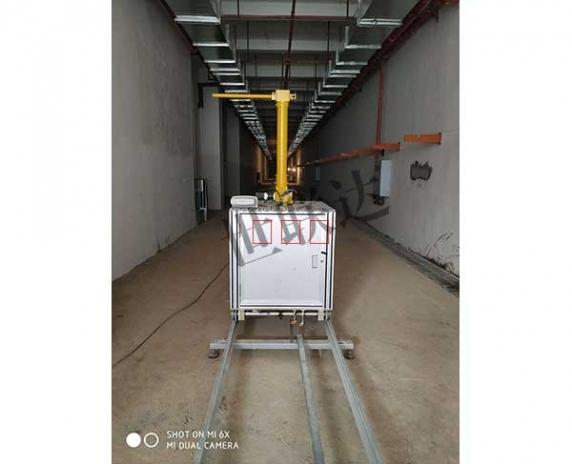 广州漏缆测量系统