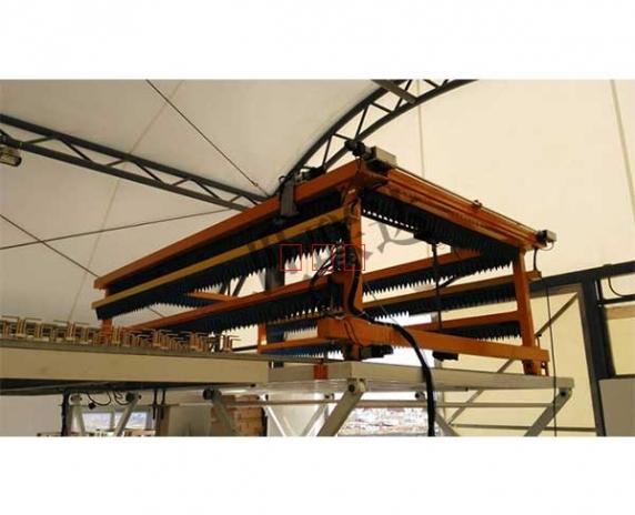福建阵列天线幅相测量系统