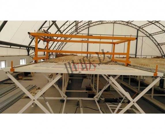四川阵列天线幅相测量系统