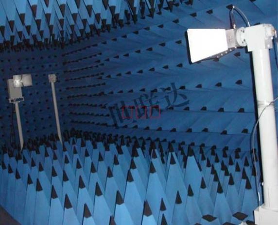 广州终端、小型天线测量系统