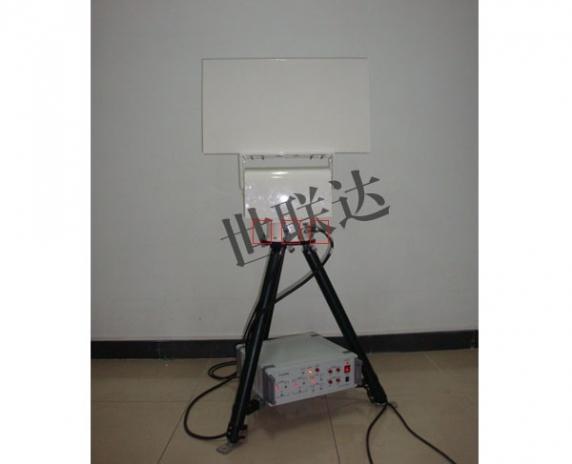 广州两轴伺服转台-SLD-2S1647